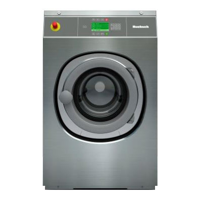 Huebsch OPL Softmount Washer Extractor 20-70 lb