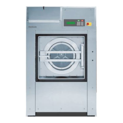 Huebsch OPL Softmount Washer Extractor 90-125 lb