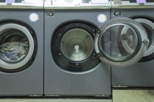 laundry machines for business
