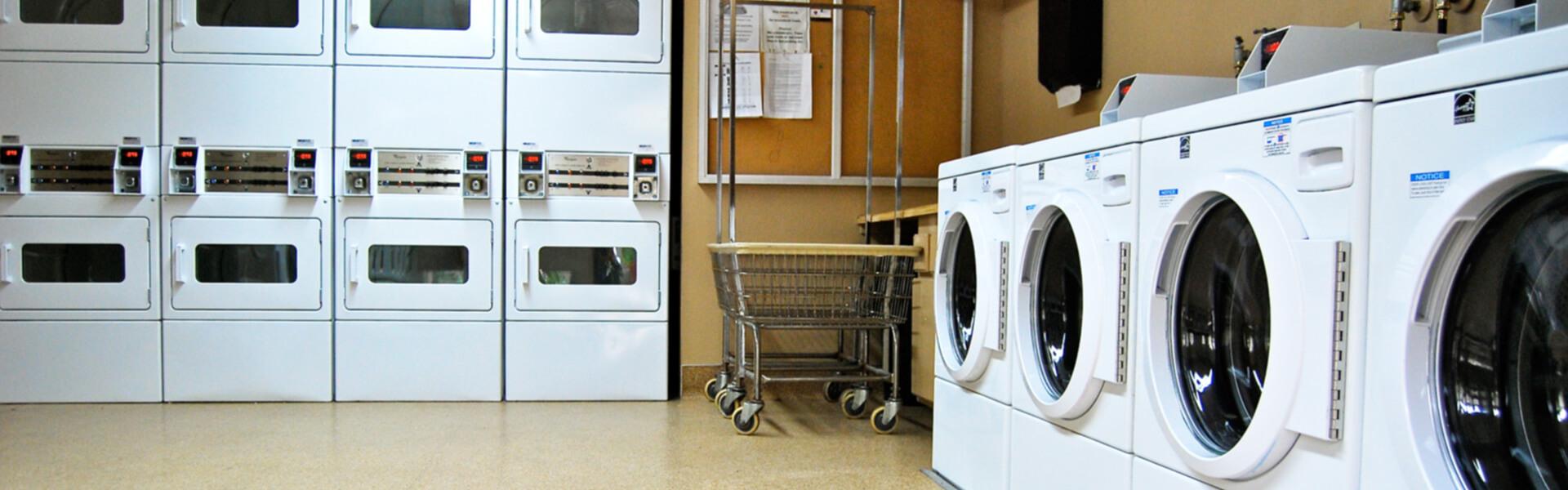 Laundry Slide